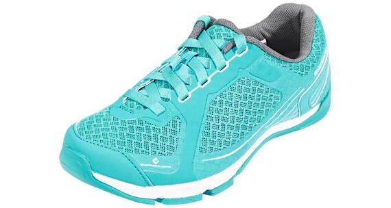 Shimano SH-CW41G Schuhe Damen grün
